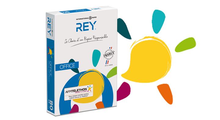 papier-rey