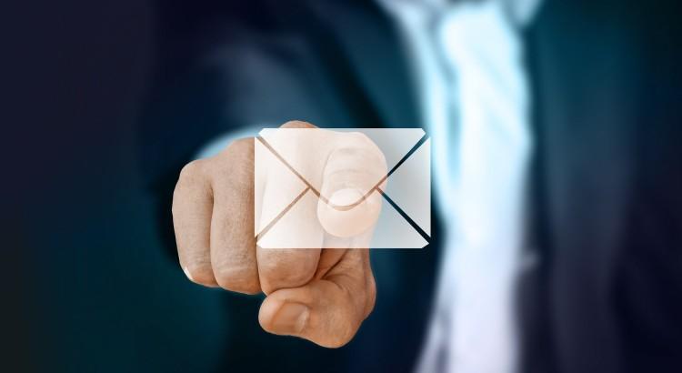 comment imprimer un mail