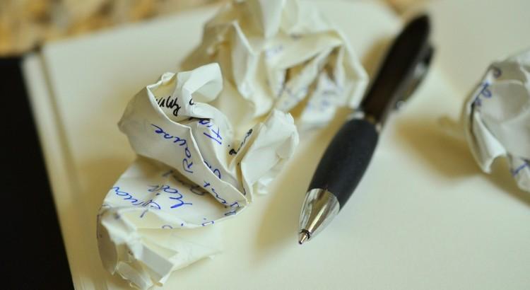 gaspillage papier