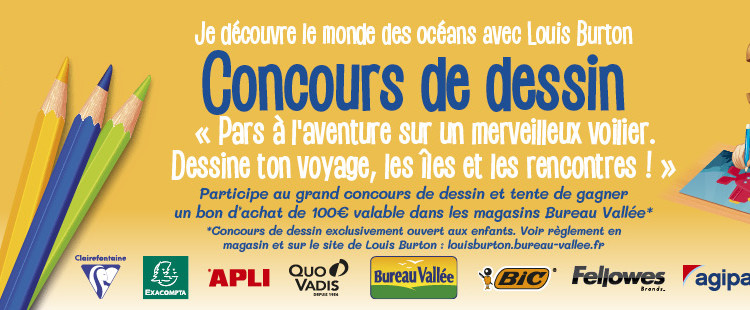 Banner CONCOURS DESSIN-2021
